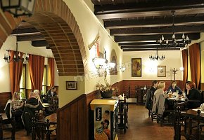 Pizzeria i Restauracja Va Banque