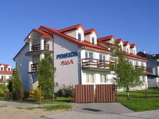 Dom Wczasowy AbbA