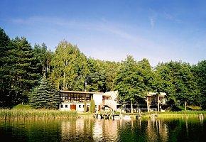 Holiday Resort in Świerkocin