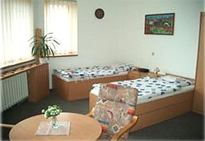 Motel - Kemping Czepek