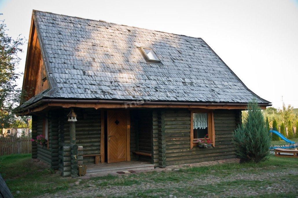 Domek Zielony