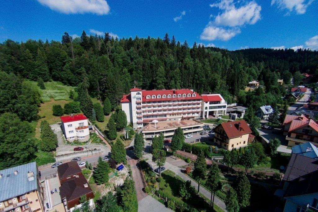 GEOVITA Centrum Zdrowia, Urody i Rekreacji