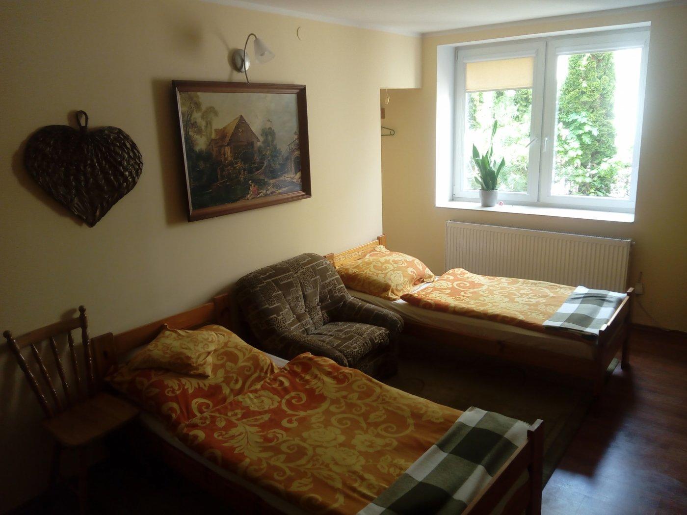 Guest Rooms U Bożeny