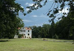 Pałacyk Łąkomin