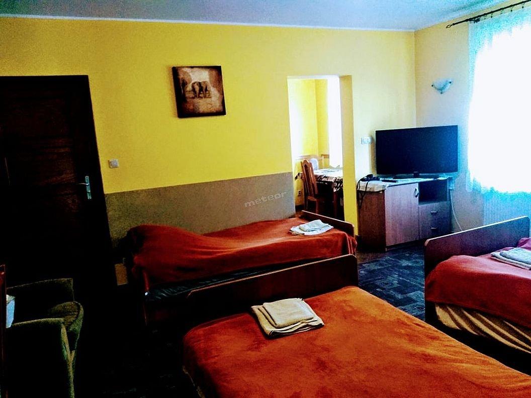 Pokoje Gościnne Emilia w Jelczu