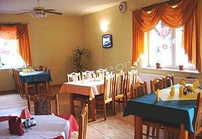 Restauracja Daniels