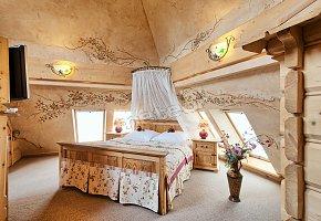 Luksusowe Apartamenty z jacuzzi i kominkami