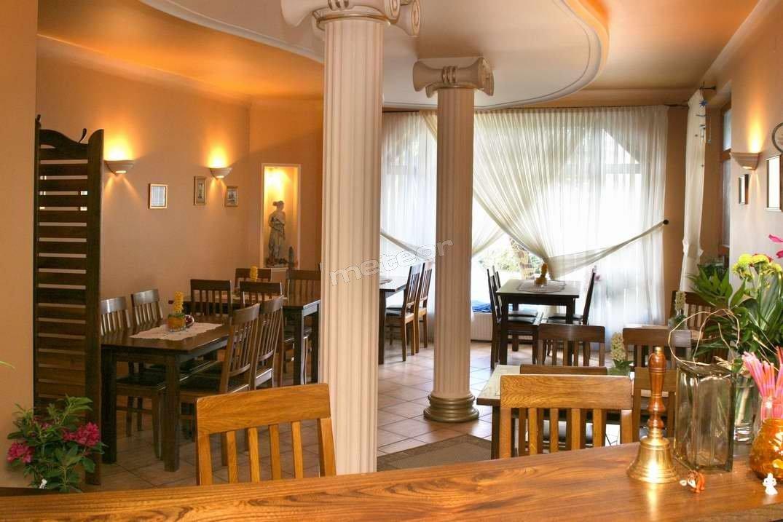 Hotel - Restauracja Bachus
