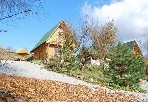 Chata - Domki w Krasnobrodzie
