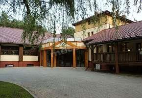 Leśny Ośrodek Szkoleniowy Nagórzyce