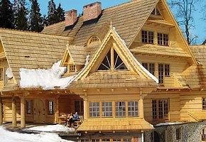 Pensjonat Gliczarów Ski