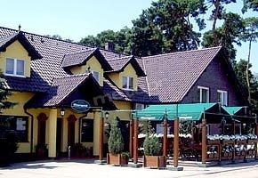 Hotel - Restauracja Wawrzyniak