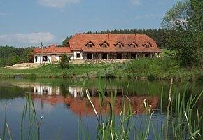 Pensjonat Dolina Wierzby