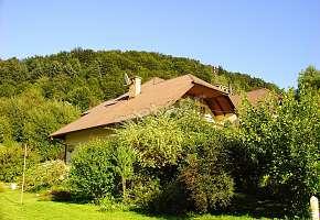 Agrotourism Dom Gosi