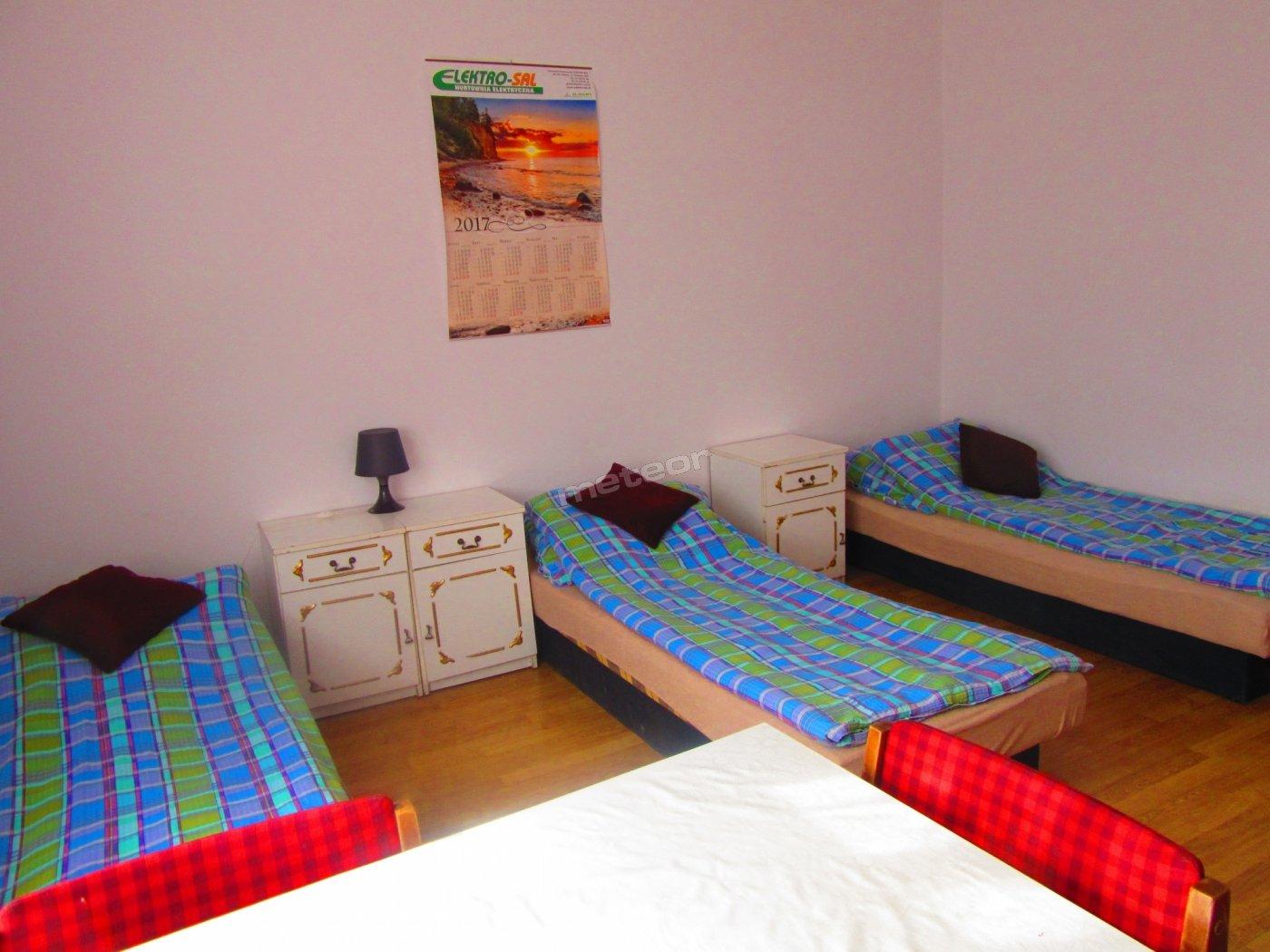 Guest Rooms Łabędzianka