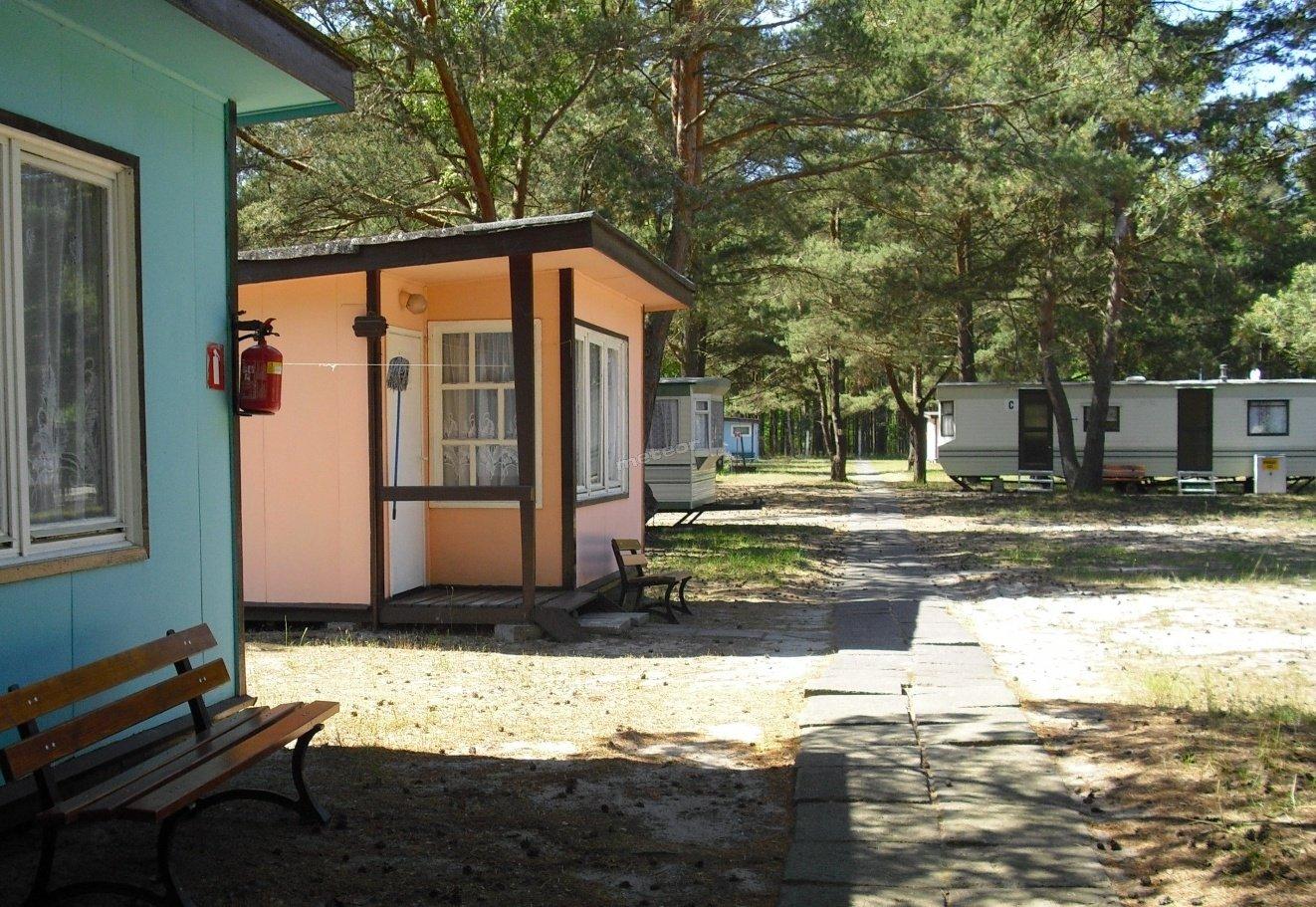 Ośrodek Wypoczynkowy Bursztynowy Las