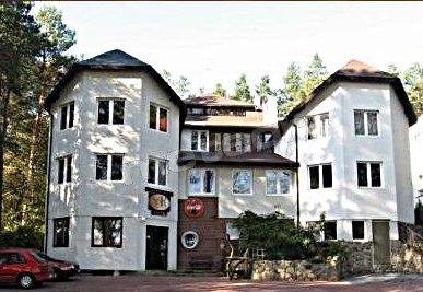 Hotel Olsztyn SAK