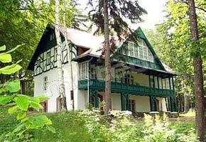 Villa Dwie Siostry