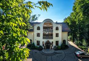 Hotel Dworek Skawiński