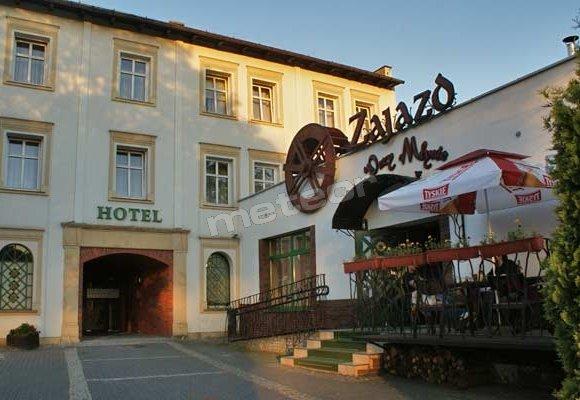 Hotel Przy Młynie