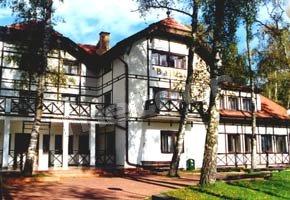 Ośrodek Kolonijno-Wczasowy Bajka