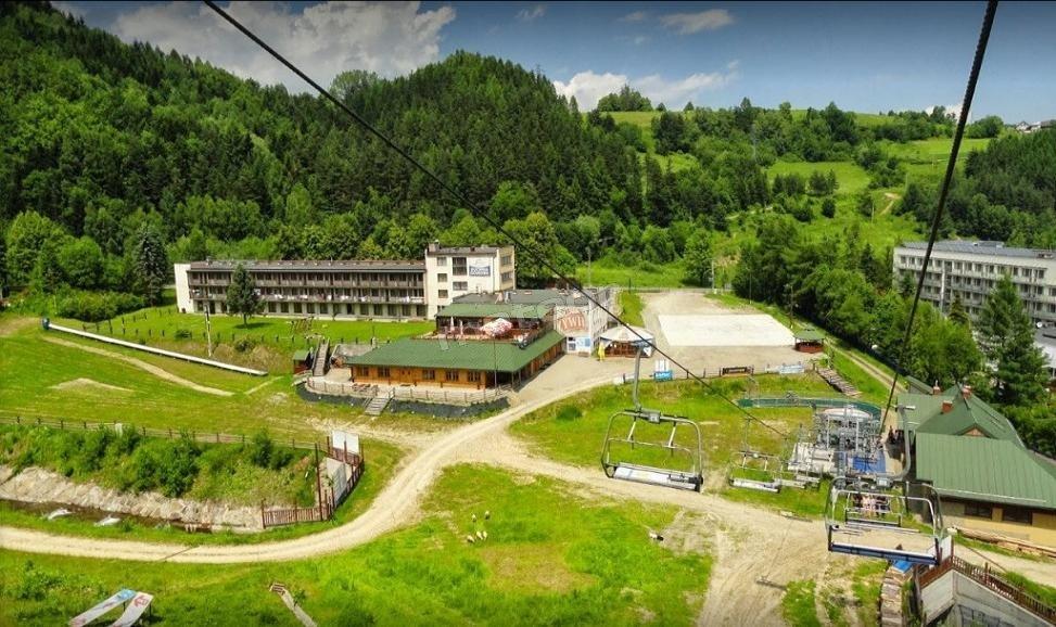 Ośrodek Rekreacyjny Ryterski