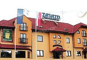 Restauracja - Zajazd TRZECH BRACI