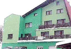 Hotelik Nad Potokiem