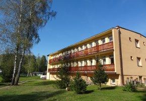 Rehabilitations- und Erholungszentrum Astur