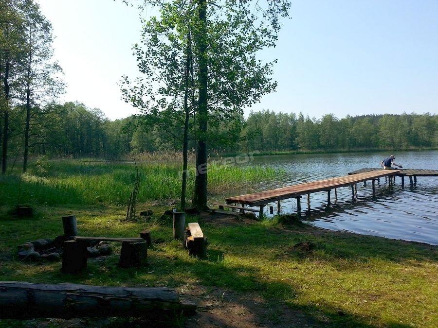 Jezioro Okrągłe