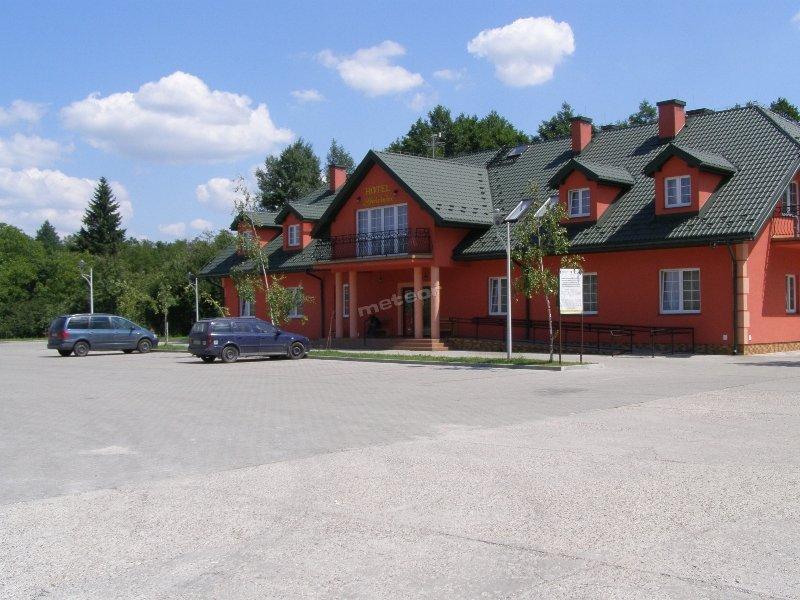 Hotel Gościniec