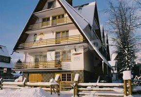 Holiday House Stanisława