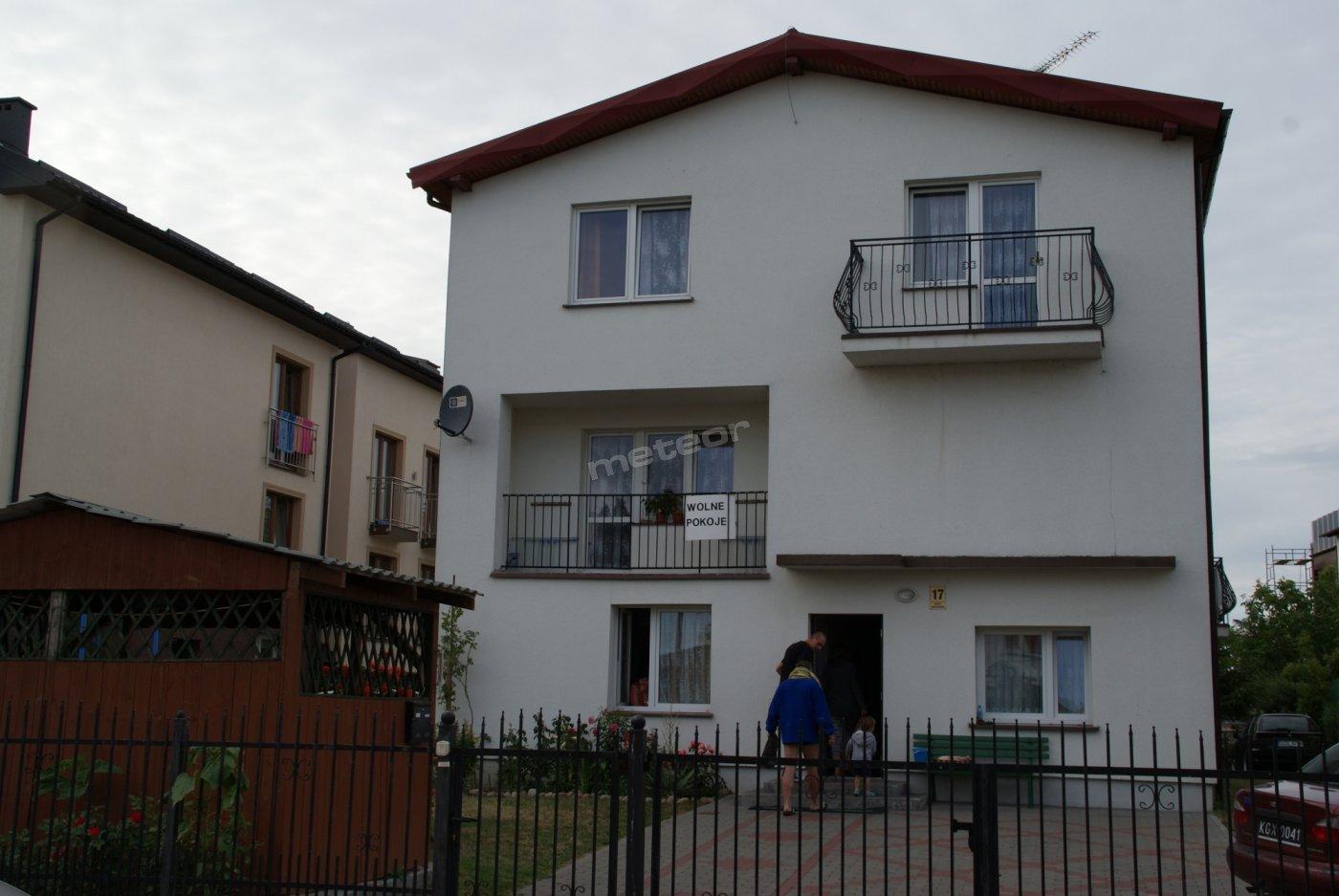 Całoroczny Dom Wczasowy - Promocja Cenowa w Lipcu