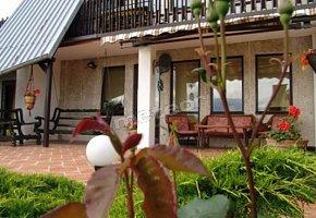 Pensjonat i Agroturystyka Sofia