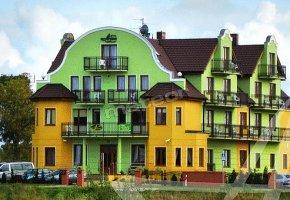 Dom Wypoczynkowy Airen
