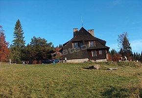 Bacówka PTTK nad Wierchomlą