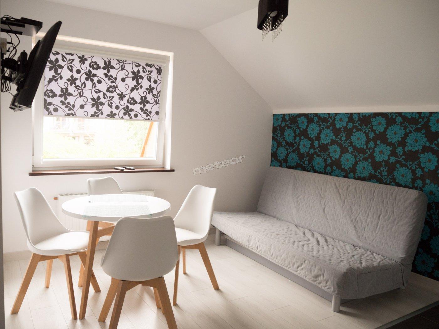 Apartament skandynawski-4 osobowy