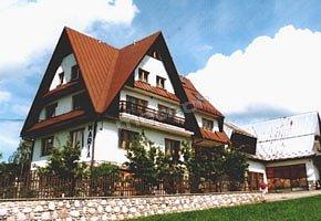 Dom Wycieczkowy U Malaciny