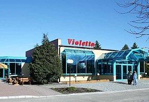 Ośrodek Rehabilitacyjno-Wypoczynkowy Violetta