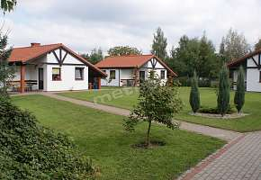 Holiday Cottages U Anny