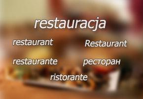 Restauracja Kuchnie świata Giżycko Kontakt Telefon Ceny